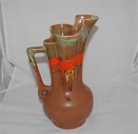 Beswick Vase by Beswick Vintage Deco Jug Vase 177 1 By Mr Symcox