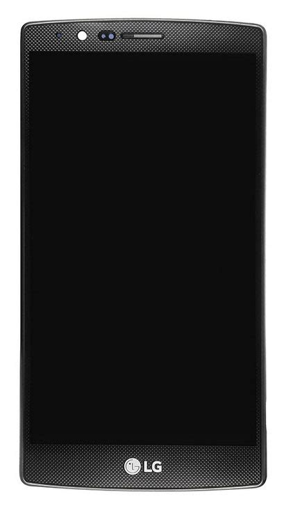 Lcd Hp Lg G4 lg g4 lcd touch screen digitizer with frame black original