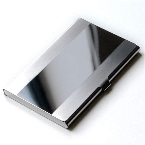 Business Card Holder Wallet