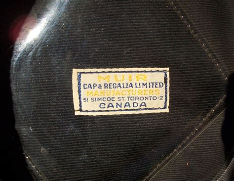 Opinions On Made In Canada - hat eagles page 33