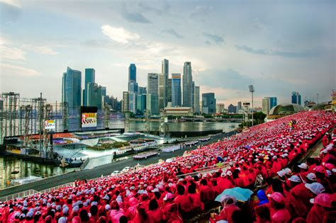 new year singapore floating platform ndp the years 50 years of singapore television an