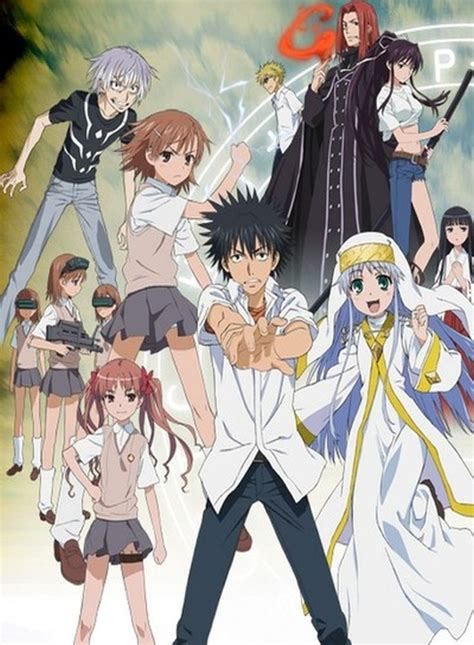 to aru majutsu 28 best images about a certain magical index railgun on