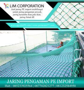Harga Plastik Mulsa Hitam Perak 2018 jual jaring pe import multifungsi toko perlengkapan