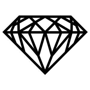 diamond tattoo png black diamond solar green energy