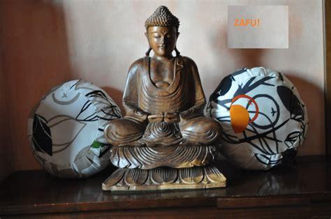 cuscino giapponese cuscino zafu giapponese per la casa e per te decorare