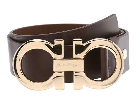 Feragamo A salvatore ferragamo adjustable belt at luxury zappos