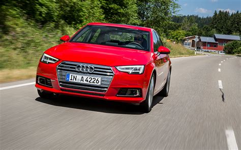 Interior Design Your Home Online Free first drive review audi a4 pre production model 2015