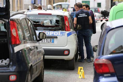 ufficio postale pomigliano d arco pomigliano assalto armato al portavalori ladri in fuga