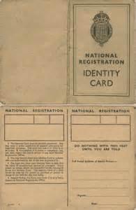 world war 2 identity card template jewishgen the official of genealogy