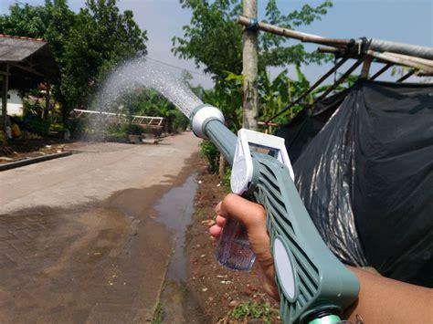 Toko Ez Jet Water Cannon Jogja alat untuk menyiram tanaman jarak jauh ez jet water