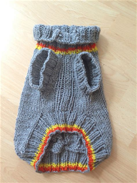patterns for knitting dog sweaters with cables free pattern knit one purl one pinterest free