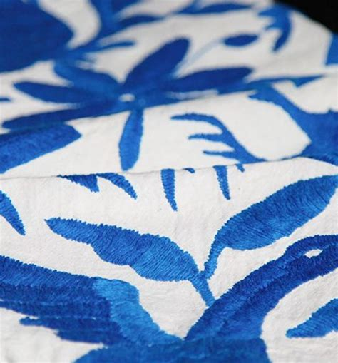 otomi coverlet 17 best images about mexican otomi fabric on pinterest