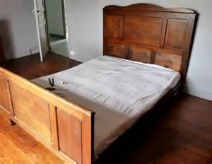 t 234 te de lit bois au pays des meringues