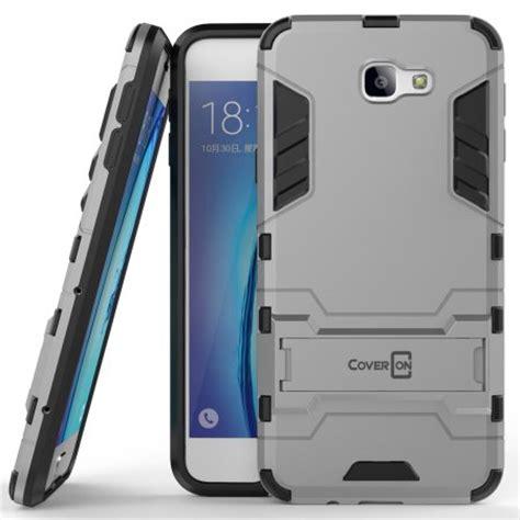 Casing Hp Samsung J5 Prime On 5 2016 Hybrid Robot coveron samsung galaxy on5 2016 on nxt j5 prime shadow armor series hybrid kickstand