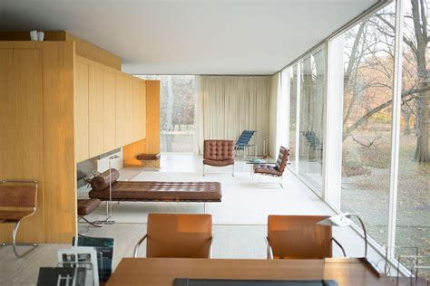 farnsworth house a film is being about mies van der rohe s farnsworth house archpaper com