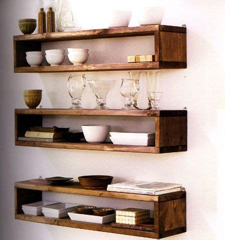 wood box shelves box shelving porch madeira