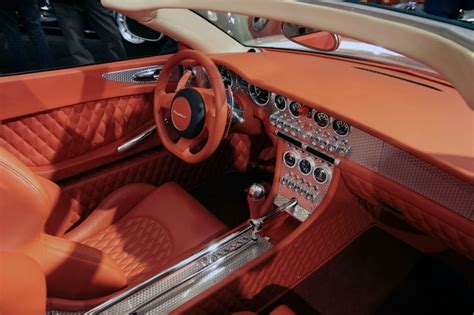 Spyker C8 Aileron Interior by Spyker C8 Interior Cars Bikes And Trikes