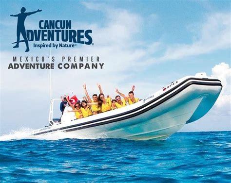 catamaran cancun adventures speed boat cancun adventures picture of cancun