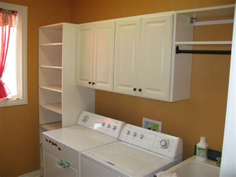 Laundry Mud Room Traditional Laundry Room Other Storage Solutions For Small Laundry Rooms