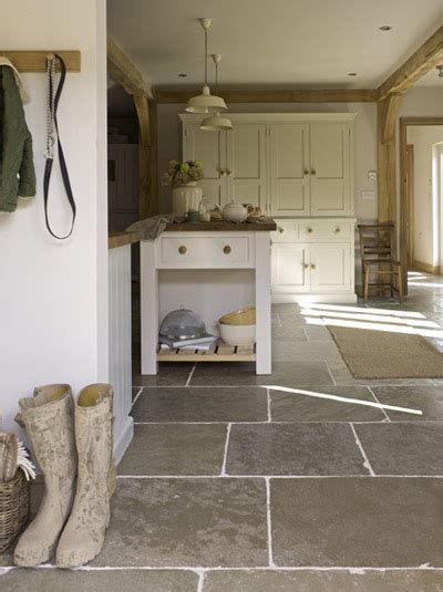 stone cottage kitchen floors katy elliott