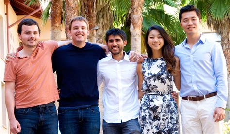 Stanford Mba College Seniors by Five Mba Students Designated 2016 Siebel Scholars