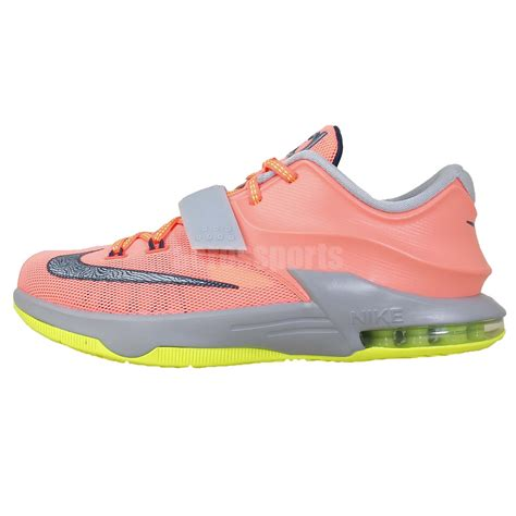 nike kd vii 7 gs boys youth womens kevin durant 35