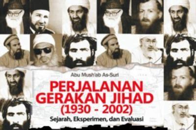 hadirilah tabligh akbar dan bedah buku visi politik gerakan jiha voa islam