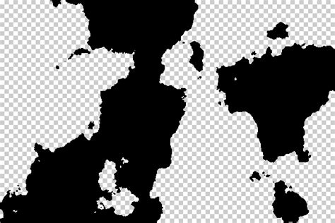 photoshop world map how to create an world map in photoshop