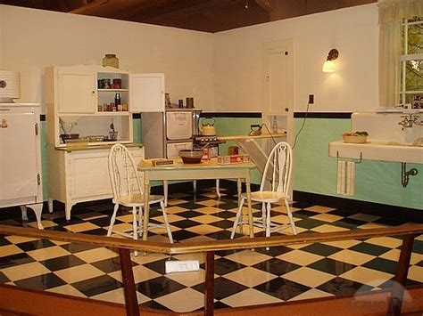 50s kitchen 50 s kitchens interior design decor