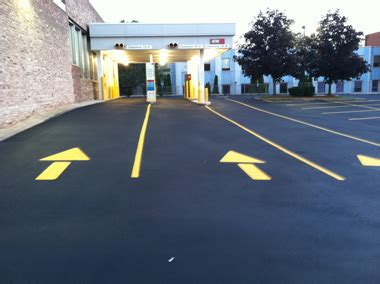 Lovely Churches In Addison Tx #5: Parking-lot-arrows-painted-and-striped-allen-texas_2_orig.jpg