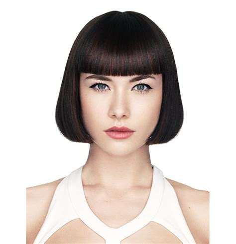 toni and guy how to cut mid lenthg future foundation classic bob cut toni guy com