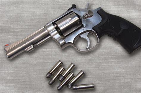 classic s&w .38/.357 k frame revolver | gun review: uscca