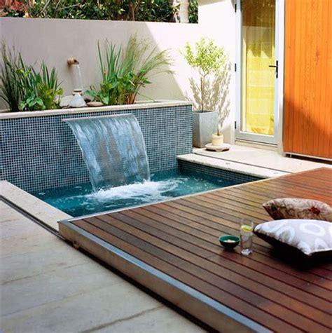 unique  functional rolling deck   pools home