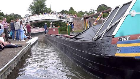 boat show 2017 youtube braunston historic narrow boat show 2017 youtube