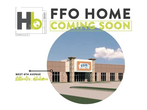 ffo home coming to stillwater ok haag brown commercial