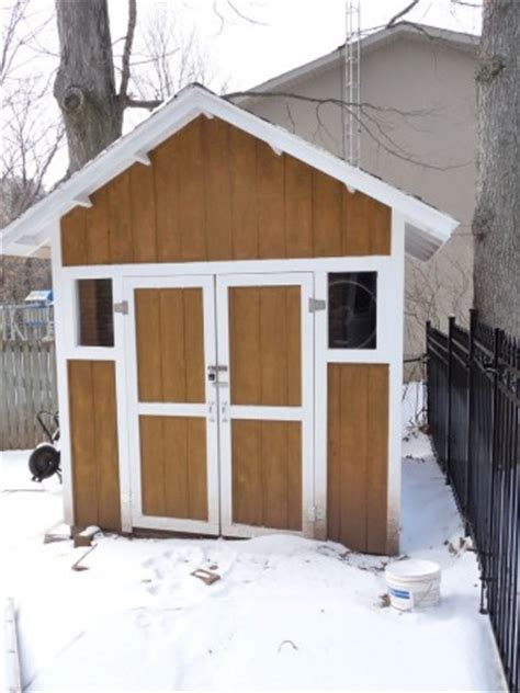 Cost To Build Your Own Shed by 14 Breathtaking Diy Garden Sheds You Can Make Yourself