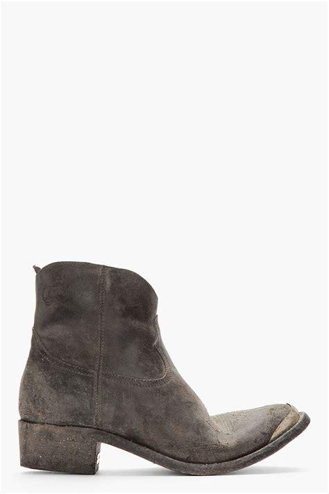 Golden Goose Cowboy Boots by S Golden Goose Shoes S Shoes Boots Sandals