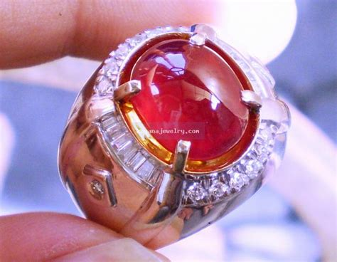 Batu Kecubung 427 Berkualitas batu permata ruby rbs sold out terjual ajilbabcom portal picture to pin on thepinsta