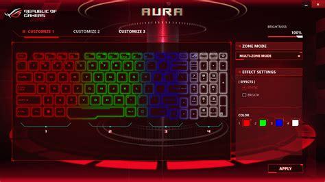 Asus Rog Laptop Warranty Check asus rog strix gl553vd 7700hq fhd gtx 1050 laptop review notebookcheck net reviews