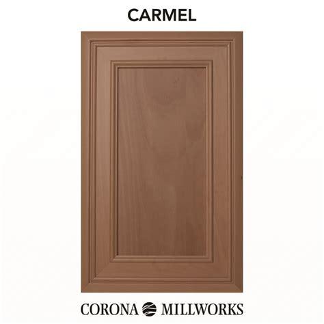 California Cabinet Doors Wood Doors Corona Millworks Cabinet Doors Drawer Boxes Components