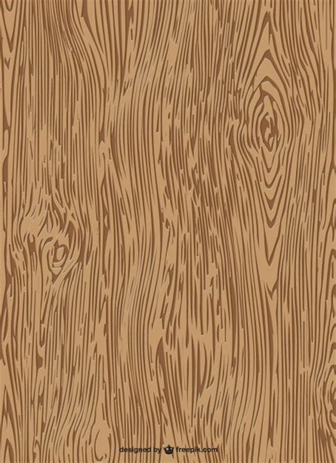 Wood Pattern Clipart | wood pattern grain texture clip art vector free download