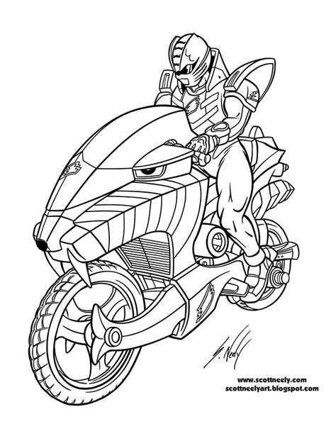 printable power rangers coloring pages az coloring pages