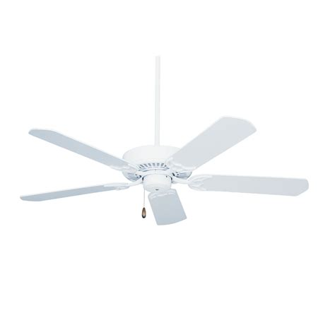 Ceiling Fan Setting For Summer by Emerson Fans 52 Quot Summer 5 Blade Ceiling Fan Reviews Wayfair