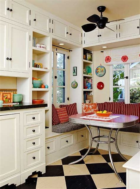 top 10 kitchen designs top 10 small retro kitchen designs