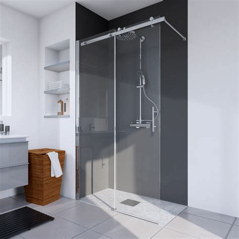 Bath Fitters Showers hsk urban walk in shower enclosure 1200mm