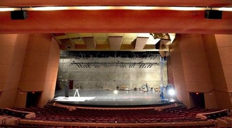 lincoln lied center gift allows for more lied center renovation ground zero