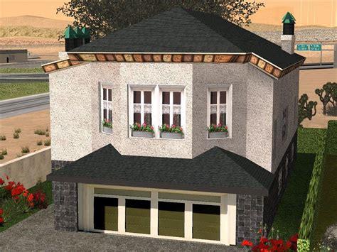 Gta 5 Cj House by Gta San Andreas Lv Prickle Pine Cj House Mod Gtainside
