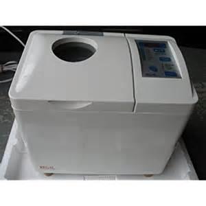 Regal Bread Machine Recipe Regal Bread Maker Machine K6722 Kitchen Dining