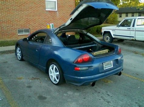 2000 mitsubishi eclipse jdm 2000 mitsubishi eclipse 1 or best offer 100334228
