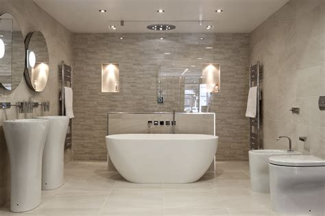 bathroom tiles  proper selection decoration channel
